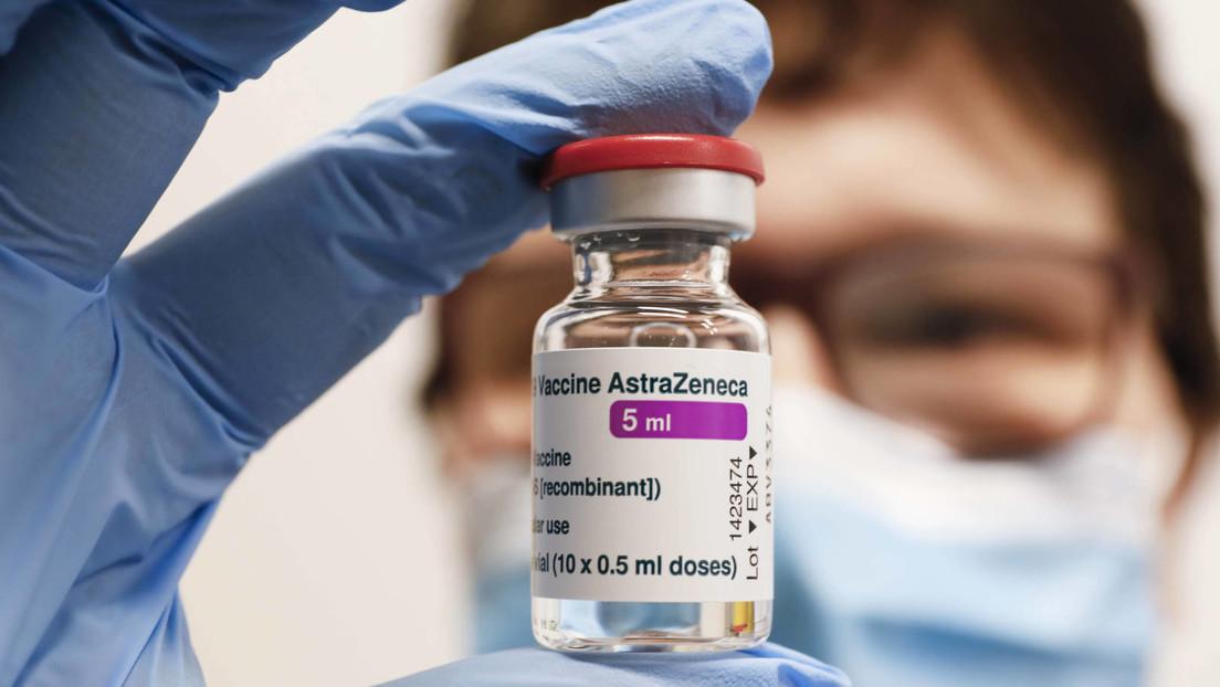 Nach AstraZeneca-Impfung: Bisher 42 Fälle von Sinusvenenthrombose in Deutschland