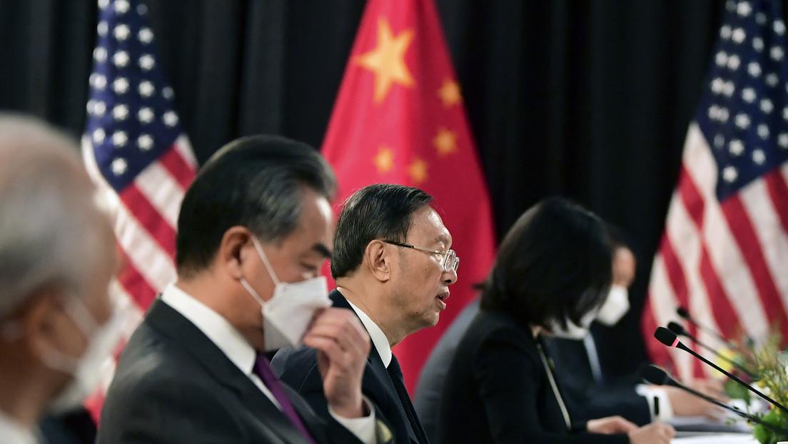 """""""Selbstsucht und Heuchelei"""": Chinesische Menschenrechtsorganisation verurteilt US-Außenpolitik"""