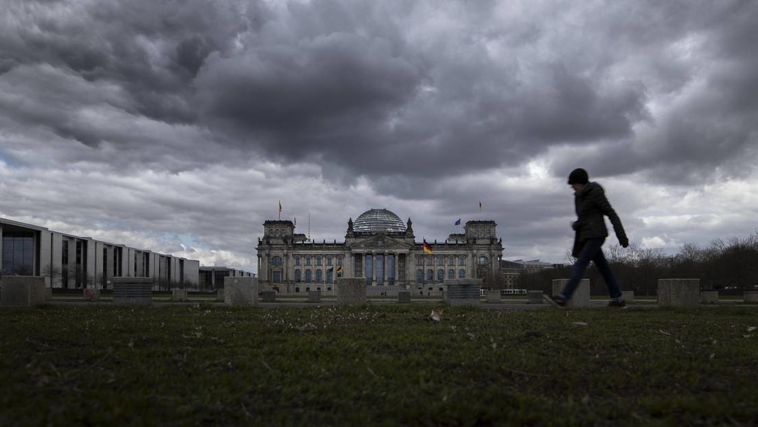 """""""Äußerst kritisch"""" – FDP wendet sich gegen bundesgesetzliche """"Corona-Notbremse"""""""
