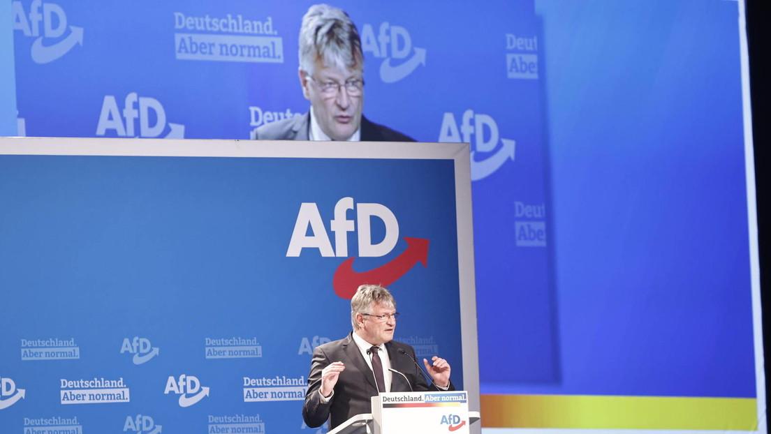 Dexit: AfD fordert Austritt Deutschlands aus der EU