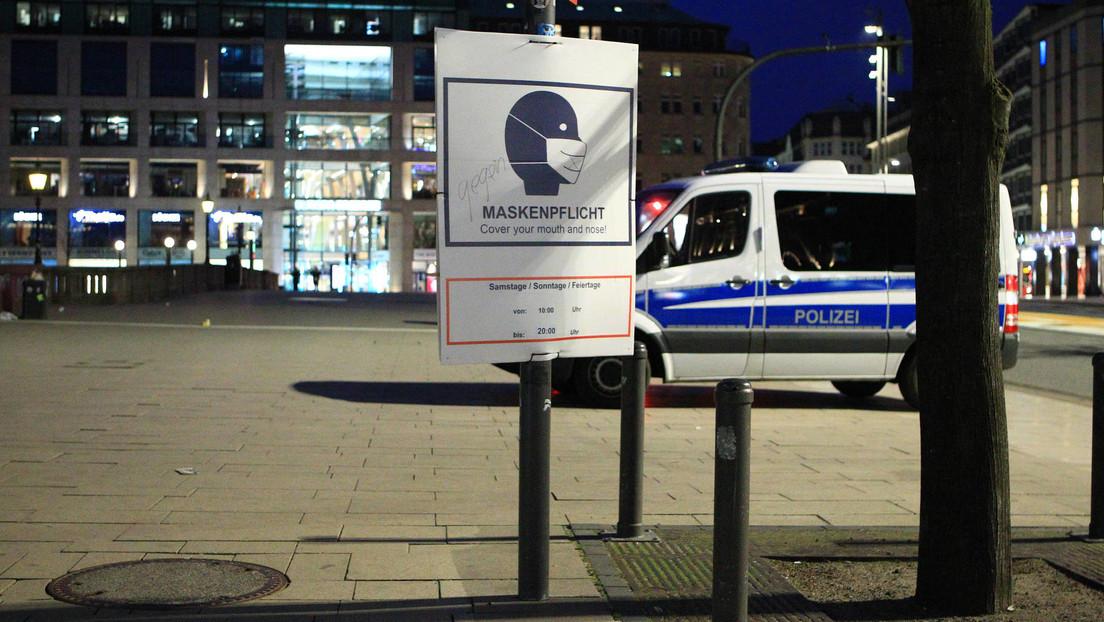 Streit um Ausgangssperren – Lauterbach kritisiert Streeck für Ablehnung von hartem Lockdown