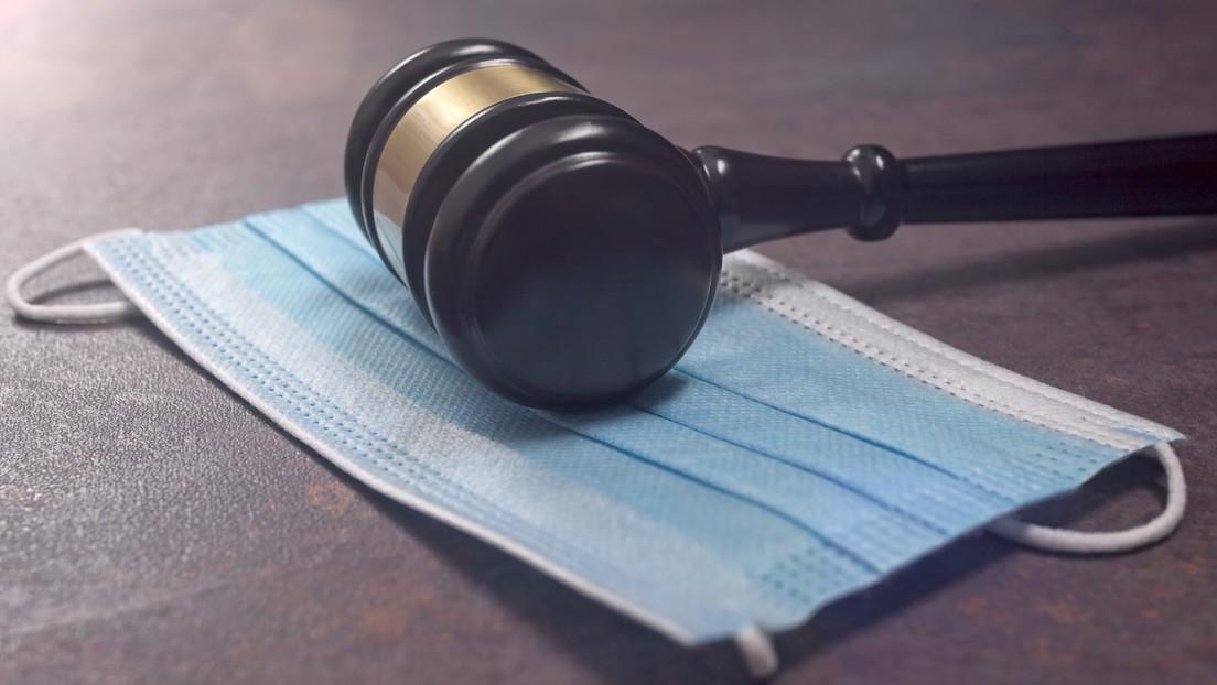 Amtsgericht Weimar: Keine Maskenpflicht und keine verpflichtenden Corona-Tests mehr für Schüler