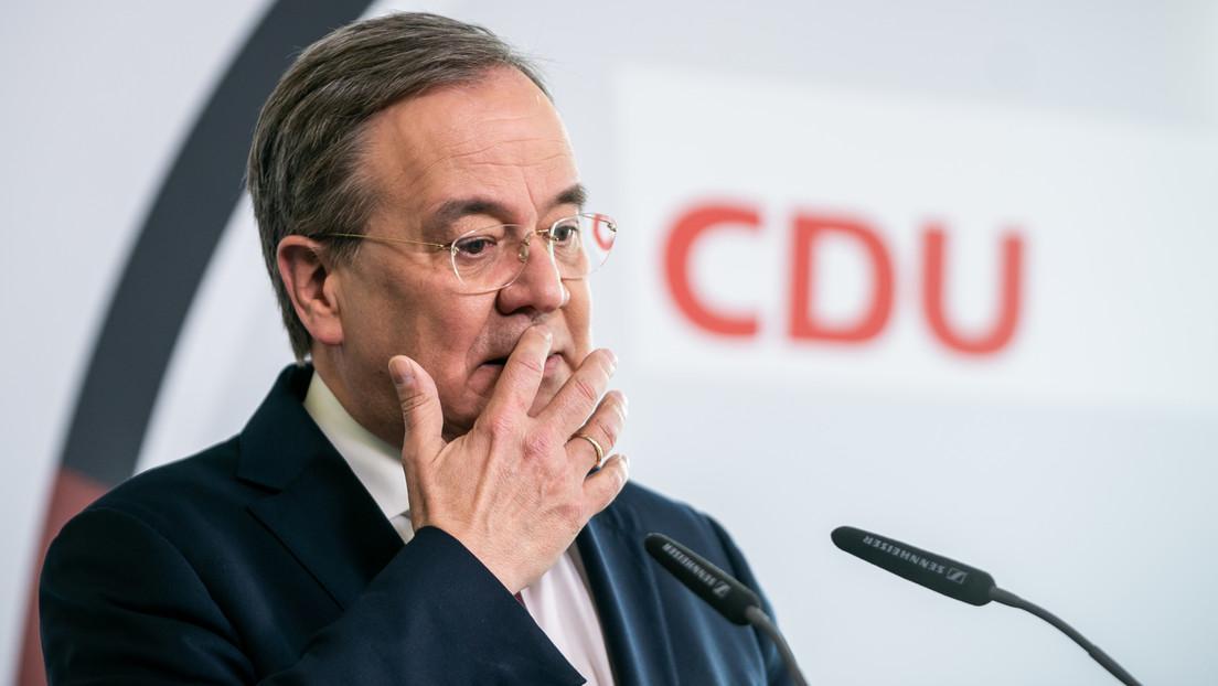 Umfrage: Zufriedenheit mit Laschet und seiner NRW-Landesregierung sinkt dramatisch
