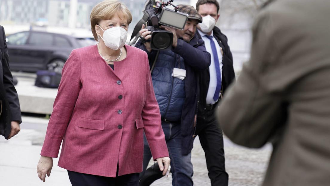 """Ex-Richterbund-Chef Gnisa """"fassungslos"""": Bund plane """"nicht mehr einzufangenden Dauerlockdown"""""""
