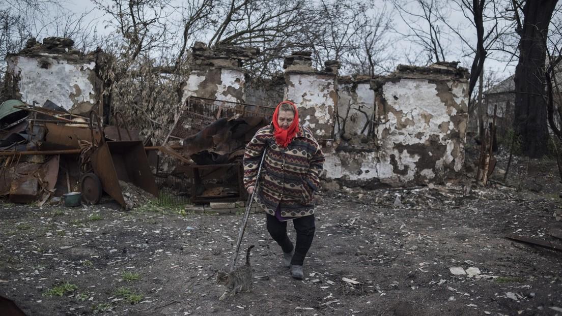 """Kremlsprecher Peskow über Eskalation in Ostukraine: """"Niemand will sich in Richtung Krieg bewegen"""""""
