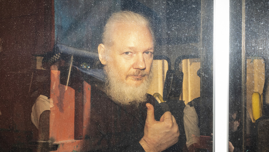 Ehemaliger Konsul Ecuadors in London: Assanges Festnahme war Kidnapping
