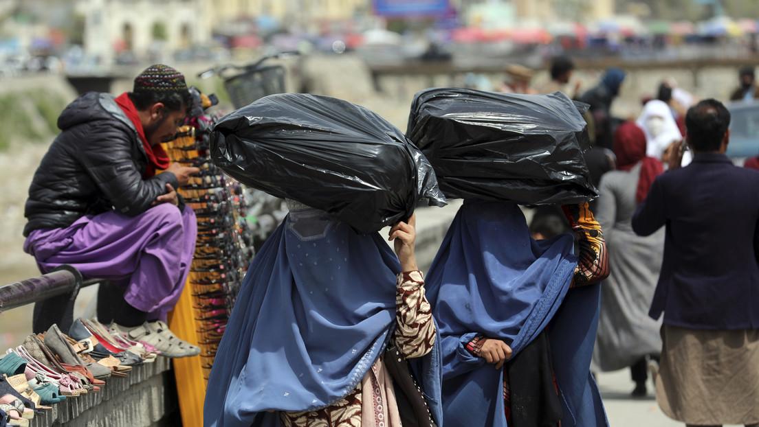 CNN erntet Gegenwind: Frauenrechte keine Entschuldigung für Verbleib von US-Truppen in Afghanistan