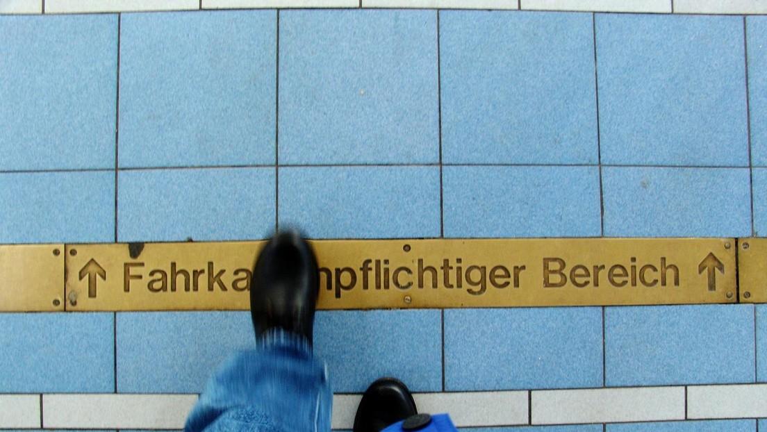 Kein Respekt vor dem Alter? Fahrkartenkontrolle in Stuttgart endet für Rentner mit Geldbuße