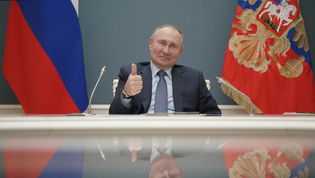 IWF korrigiert Wirtschaftswachstumsprognose für Russland nach oben