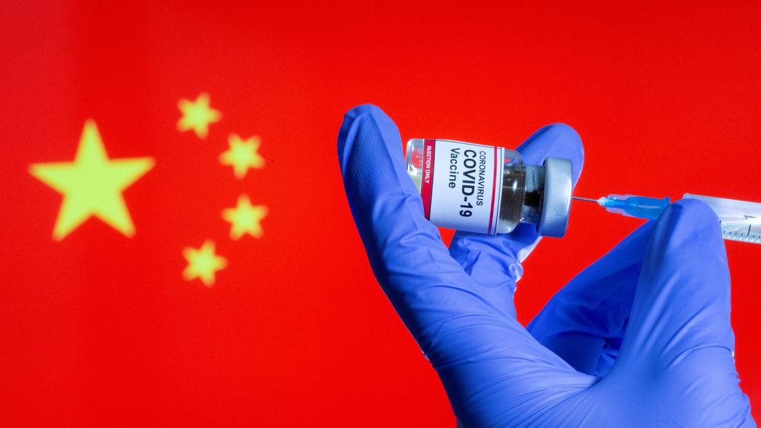 China: Spitzenbeamter sorgt mit Äußerung über niedrigen Schutz von Impfstoffen für Missverständnis
