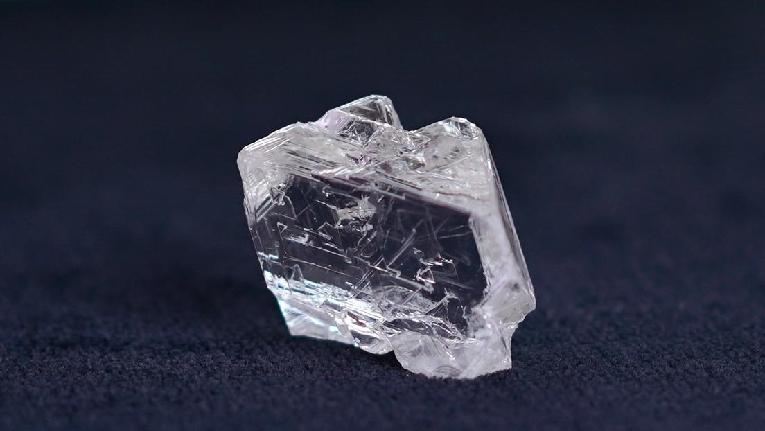 Starke Nachfrage in USA und China: Russisches Unternehmen verdreifacht Diamantenverkäufe