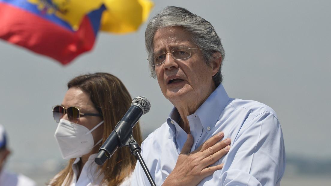Ecuador: Neoliberaler Guillermo Lasso gewinnt Präsidentschaftswahl
