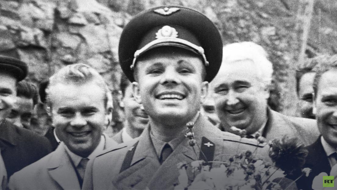 Der Mensch Juri Gagarin - 60 Jahre nach dem Raumflug