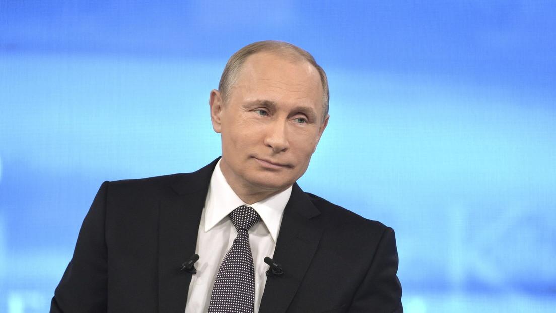 """""""Er ist nicht der Teufel, zu dem wir ihn machen"""": CNN-Gründer Schonfeld kritisiert Medienhetze gegen Putin"""