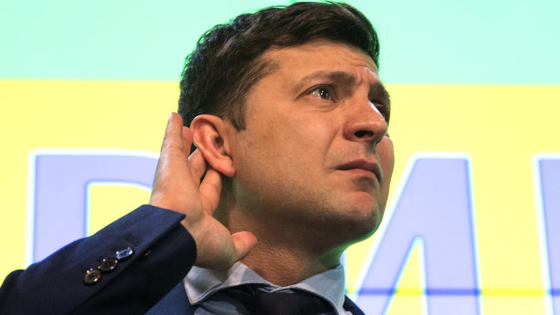 Vorwurf aus Kiew: Moskau ignoriert Einladung zu Krisengespräch – kam diese über Twitter?