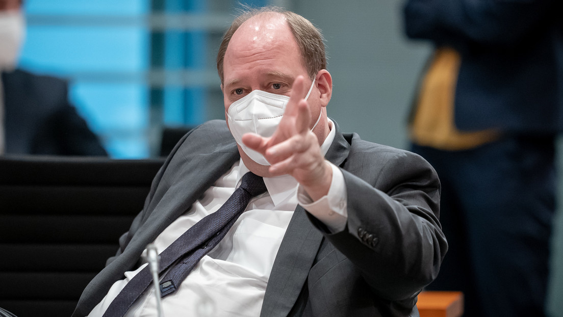 Kanzleramtschef Braun dementiert Medienberichte zu Lockdown bis Mitte Juni