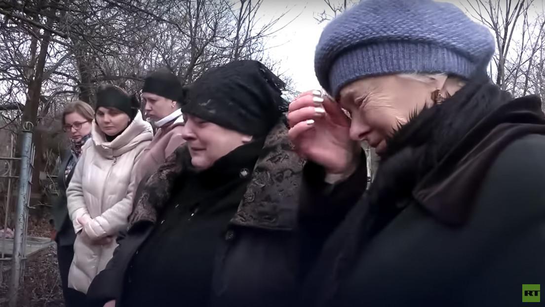 """Mutmaßlicher Drohnentod eines Vierjährigen in der Ostukraine: Für EU-""""Faktenchecker"""" Fake News"""