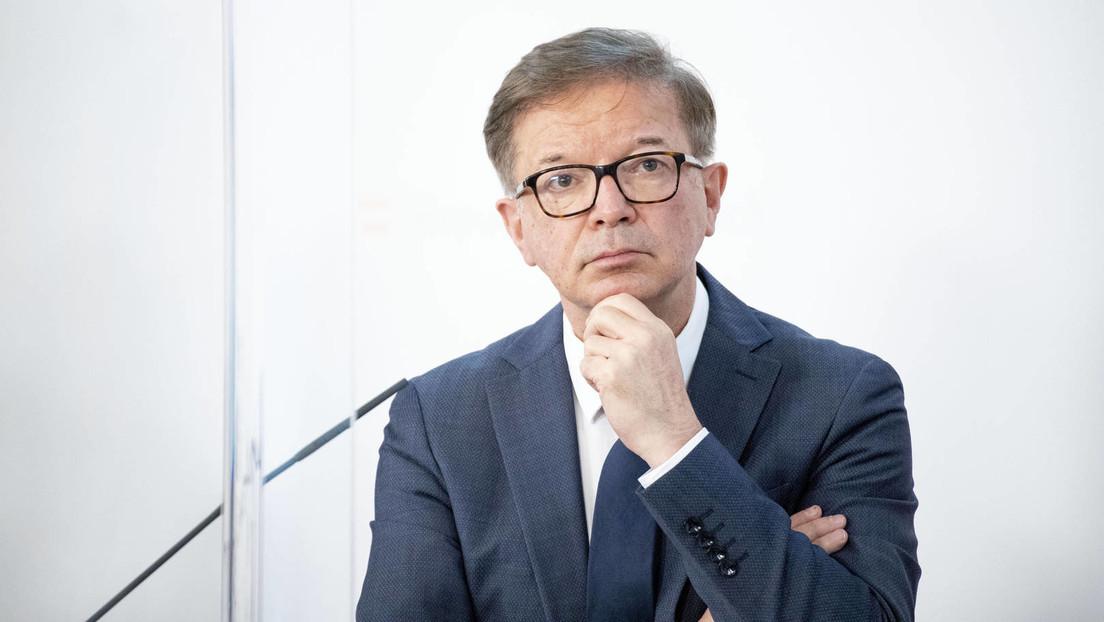 Österreich: Gesundheitsminister Rudolf Anschober gibt Rücktritt bekannt