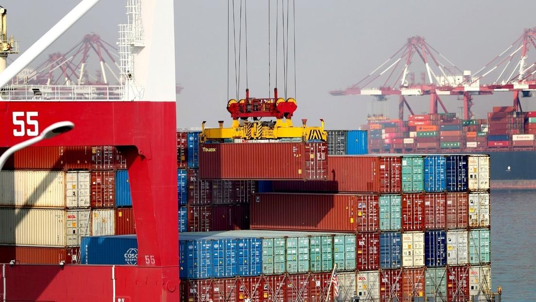 Chinas Außenhandel boomt: Exporte sind im März um 30 Prozent gestiegen