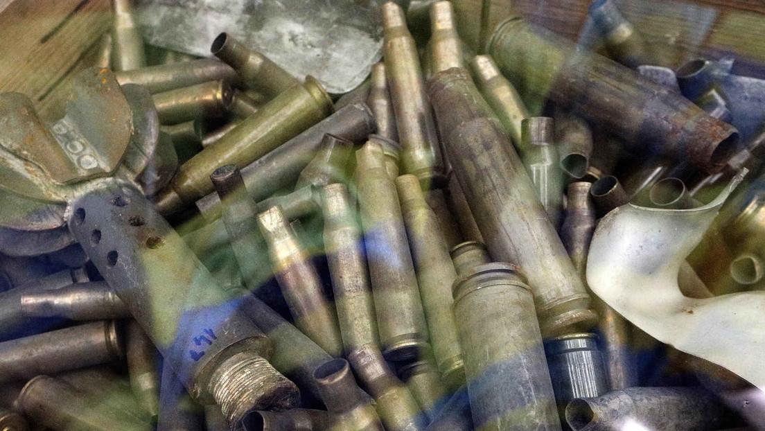"""""""Machen absichtlich ein Pulverfass aus der Ukraine"""": Moskau warnt Westen vor Eskalation im Donbass"""