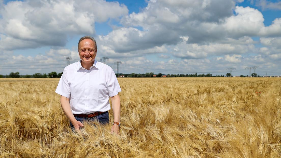 """Bauernpräsident spricht von """"Strukturbruch in der Landwirtschaft"""" durch Öko-Anteil"""