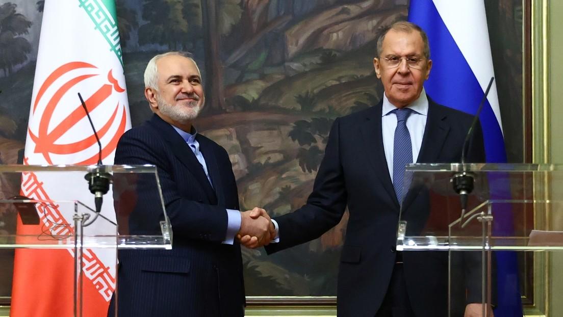 Lawrow in Teheran: Russland will Atomabkommen mit Iran retten