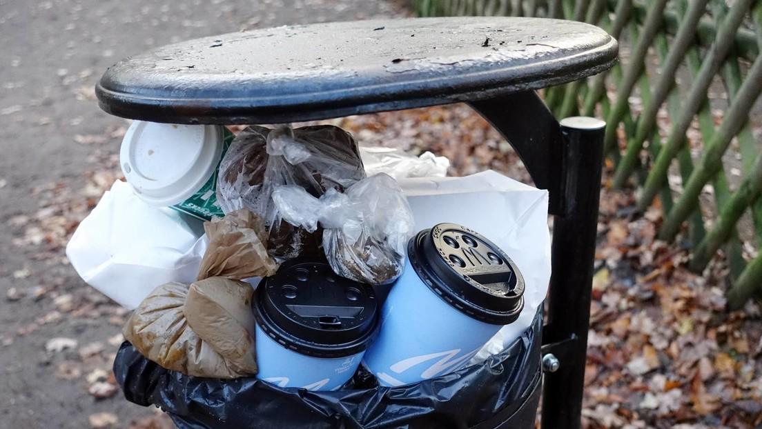 Einwegprodukte aus Plastik ab Juli zum Teil verboten