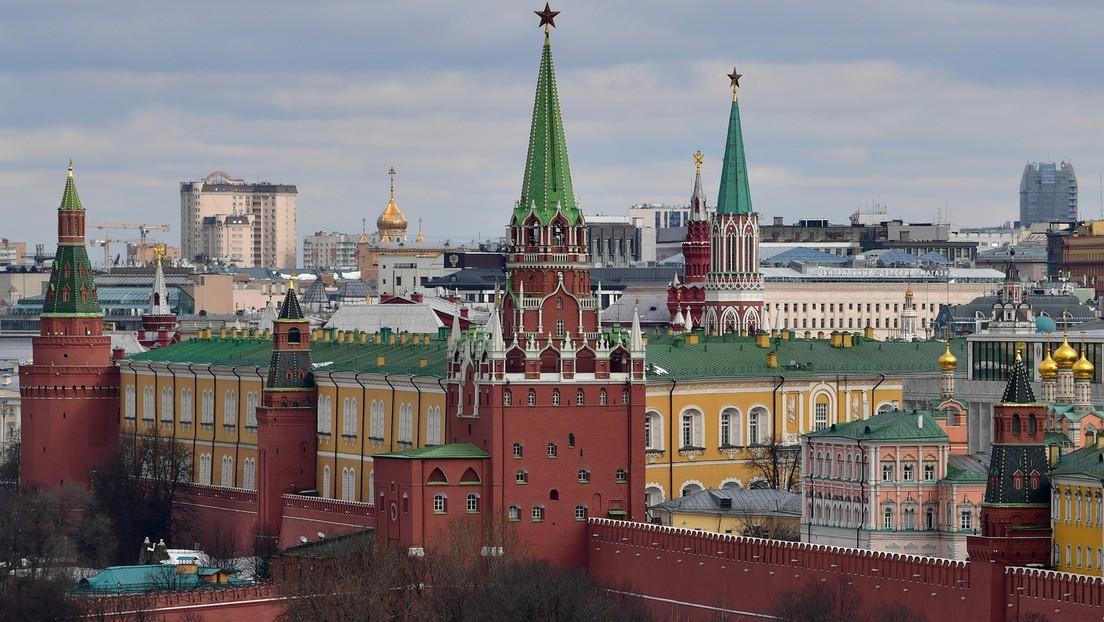 Kremlsprecher: Russland könnte von westlichen Zahlungssystemen getrennt werden