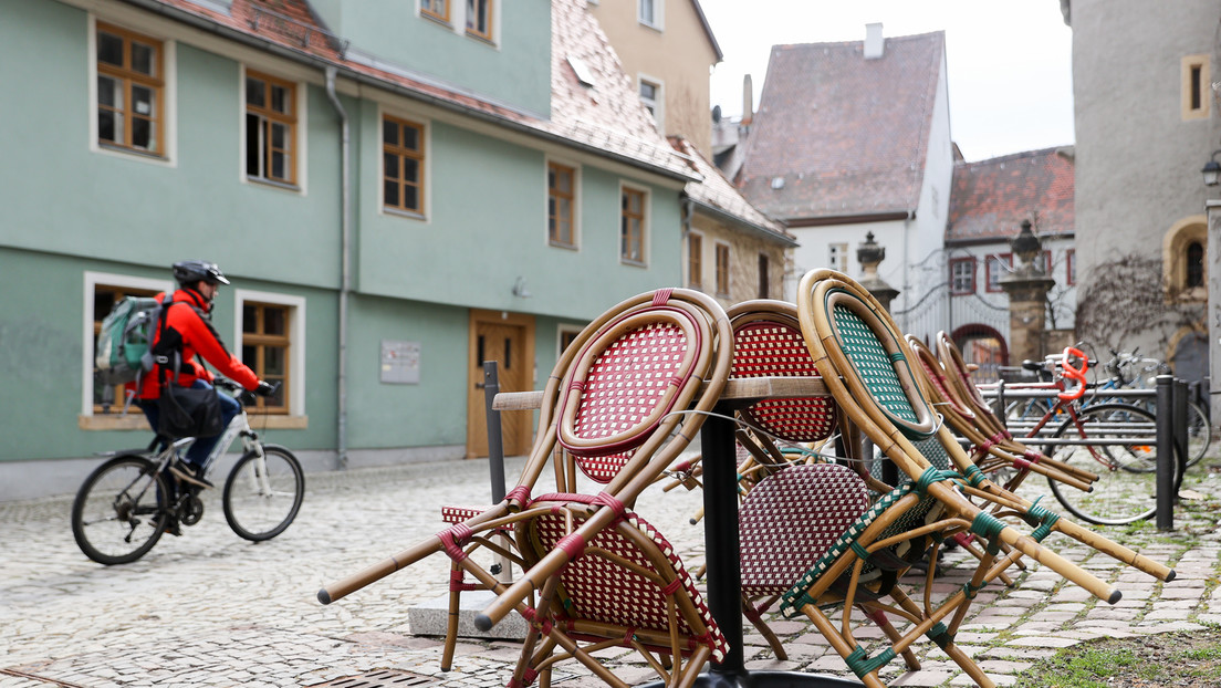 Landesverwaltungsamt Weimar: Antragsflut auf Quarantäne-Entschädigungen in Thüringen