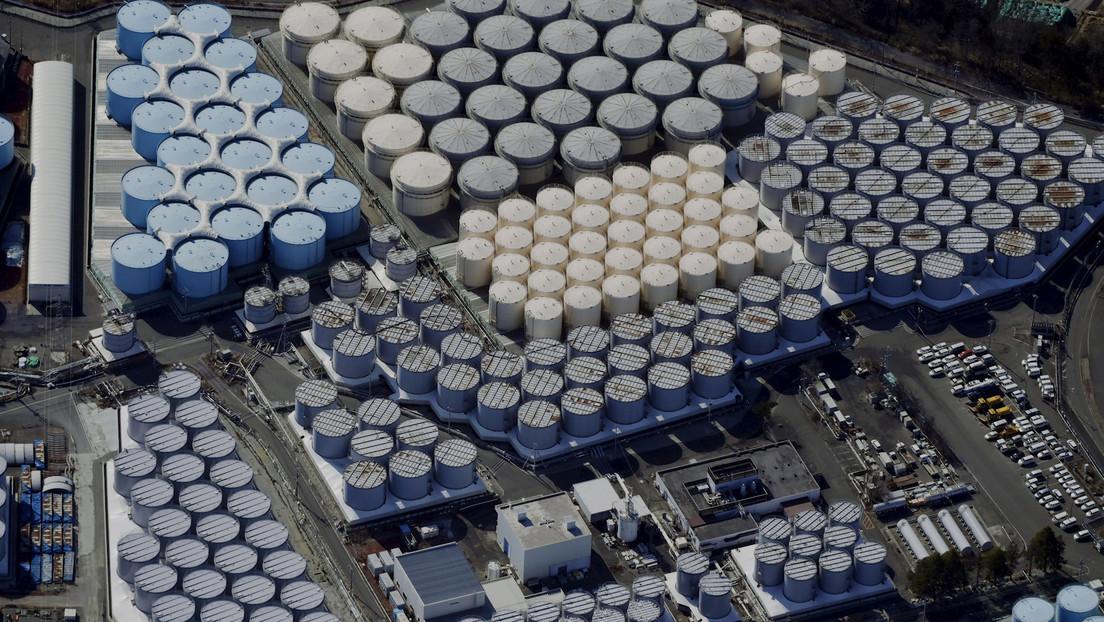 Fukushima: Japan will eine Million Tonnen kontaminiertes Wasser ins Meer spülen