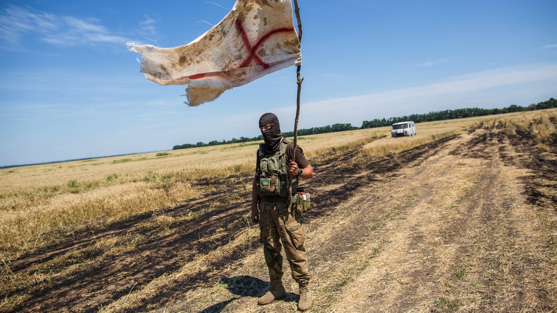 Russlands stellvertretender Außenminister kündigt Konsequenzen bei Eskalation im Donbass an