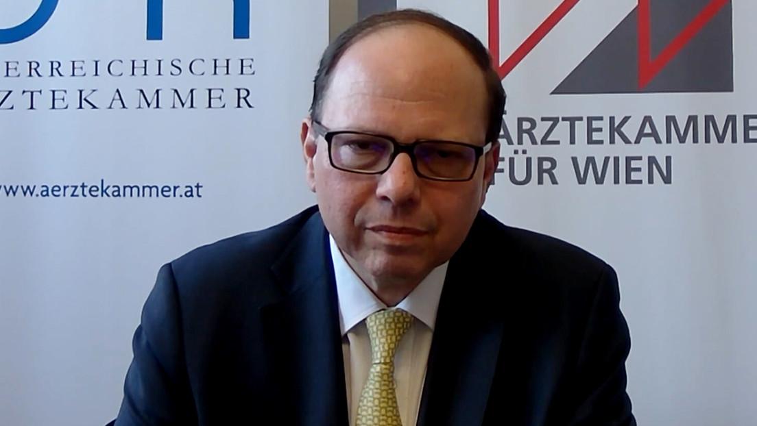 """Wiener Spitzenarzt: Jede zusätzliche Impfdose hilft – Sputnik V """"sicher und wirkungsvoll"""""""
