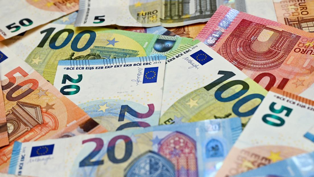 Die US-Inflation kommt – auch nach Deutschland