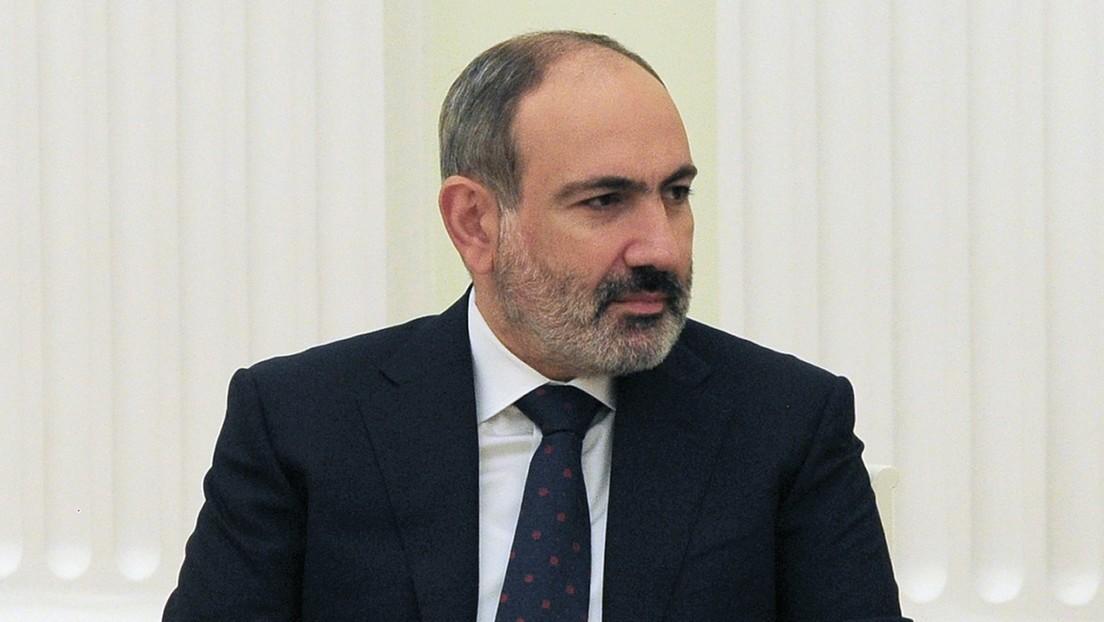 Armenischer Ministerpräsident: Militärbündnis mit Russland ist Grundlage für Sicherheit Armeniens