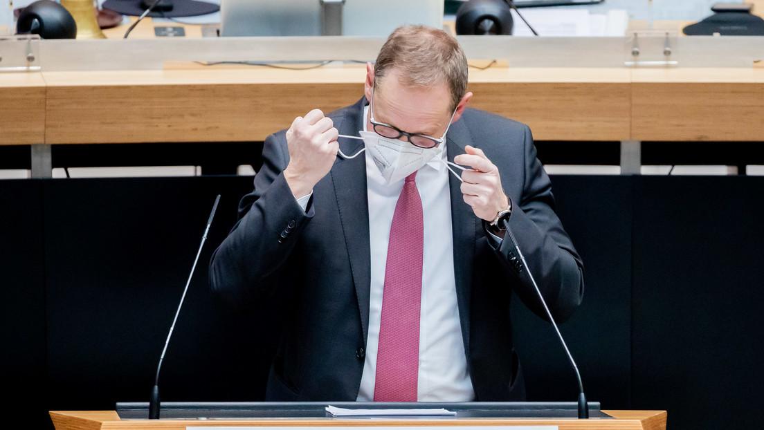 """Berliner Senat beschließt """"mehr Freiheiten"""" für geimpfte Menschen"""