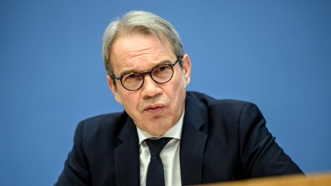 Thüringens Innenminister: Polizei kann Ausgangssperren nicht im ganzen Land überwachen