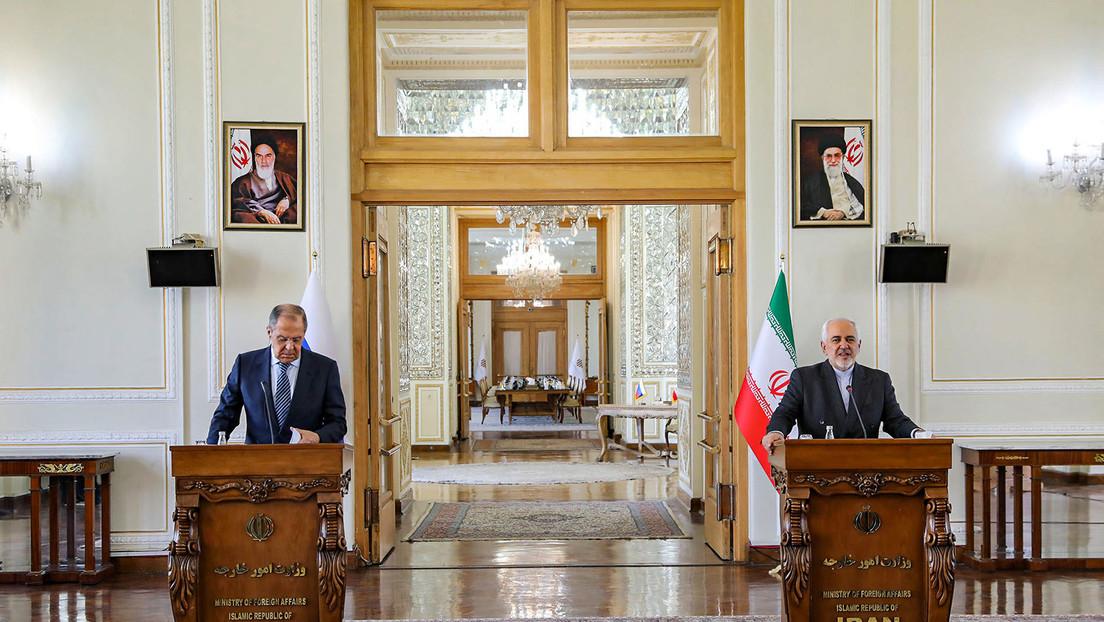 Russland und Iran bringen Nord-Süd-Korridor als effektive Alternative zum Suezkanal voran