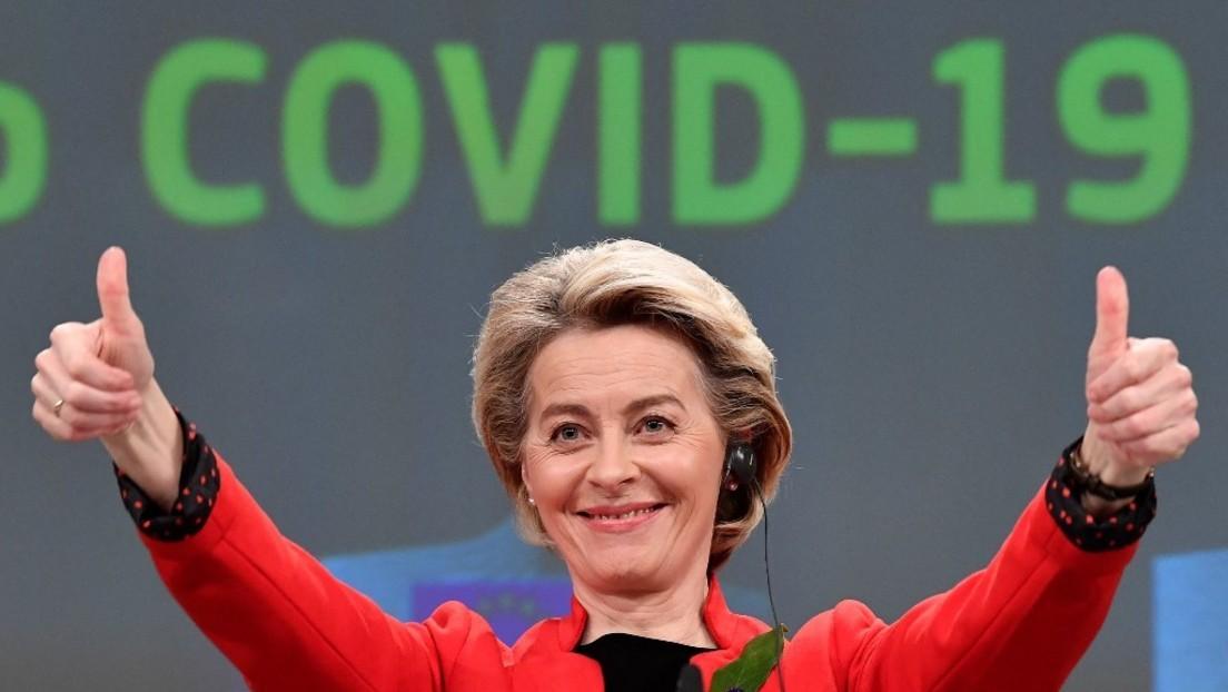 EU-Staaten einigen sich auf einheitlichen Impfausweis
