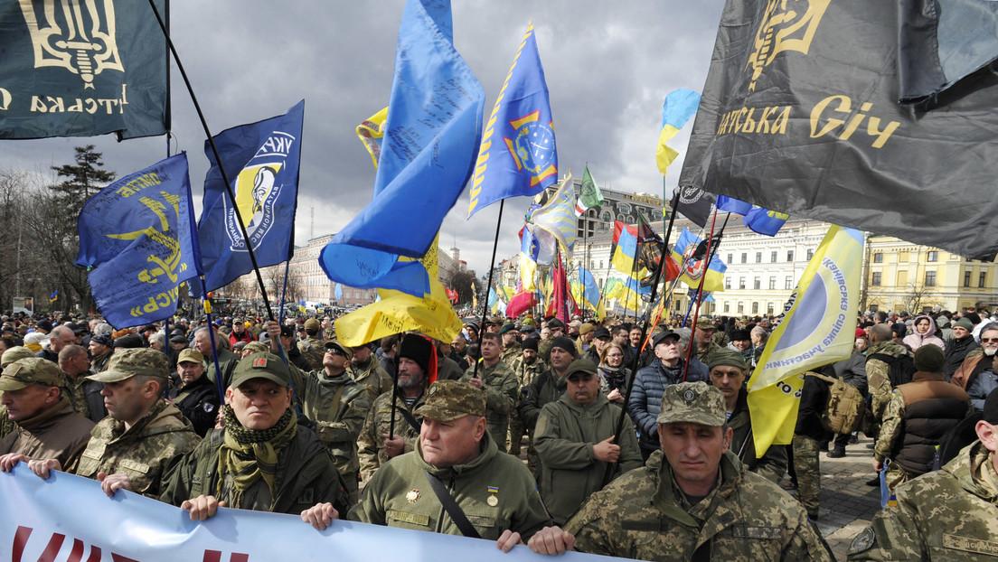 Kreml: Deeskalation in der Ukraine nur ohne weitere Provokationen seitens Kiew möglich