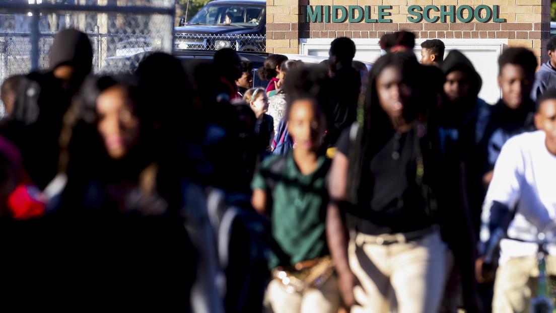 """""""Sklavenhandel"""" auf Snapchat: US-Schüler versteigern ihre Kommilitonen – Maßregelung"""