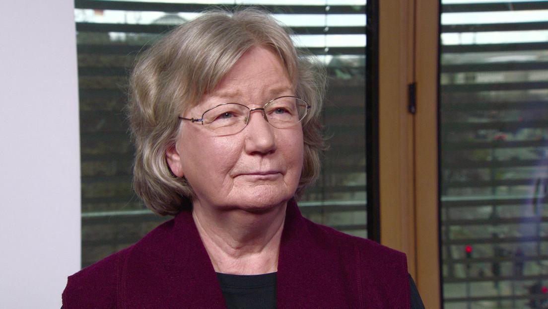 Karin Leukefeld über Syrienkonflikt: Russland in direkten Gesprächen mit allen Akteuren vor Ort