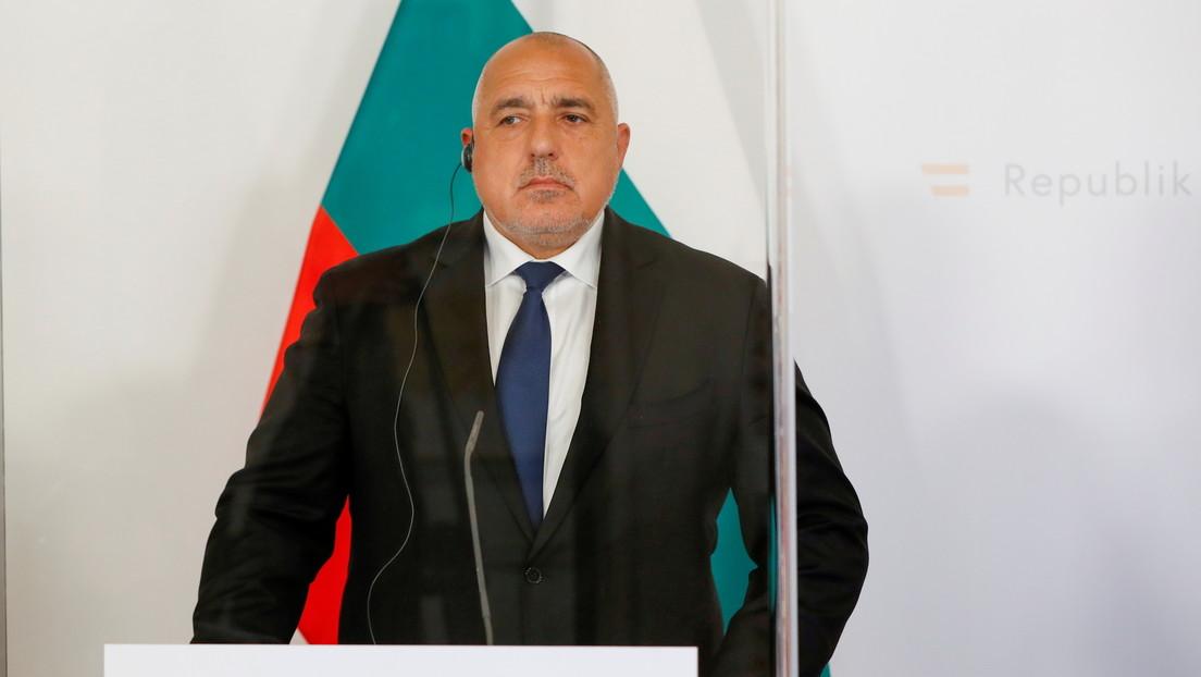Bulgarien: Bisheriger Regierungschef Borissow verzichtet auf weitere Amtszeit