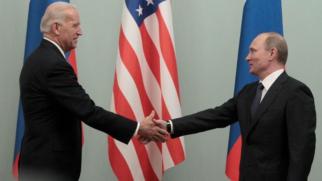 Putin-Biden-Gipfel in Wien oder Helsinki? Beide Städte bieten sich als Gastgeber an