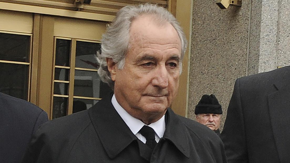 Einer der größten Betrüger der Geschichte: Bernie Madoff im Gefängnis gestorben