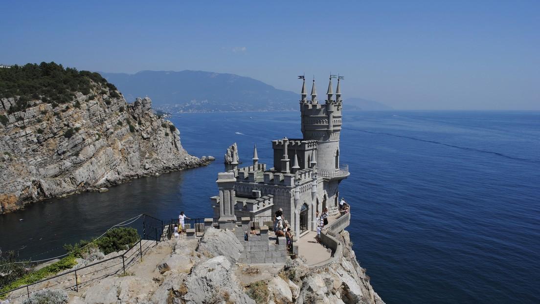 Russland warnt vor Gefahr von Terroranschlägen auf der Krim
