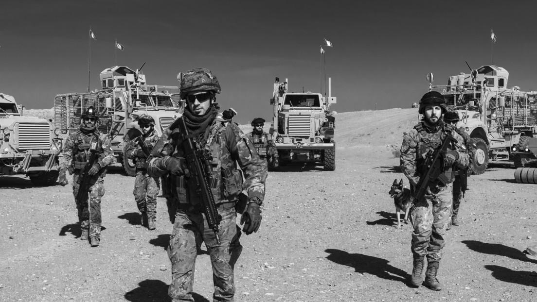 Verlustreichster Einsatz der Bundeswehr bald beendet? NATO leitet Rückzug aus Afghanistan ein