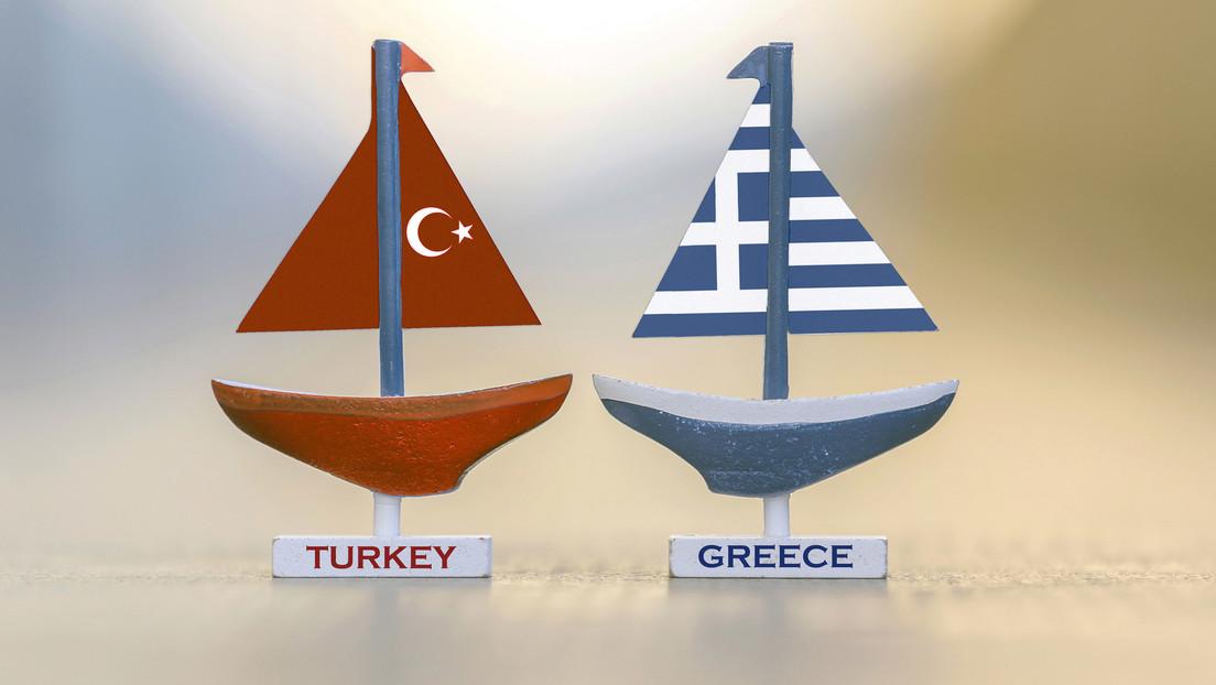 Französischer Diplomat: EU bereit, Türkei zu sanktionieren