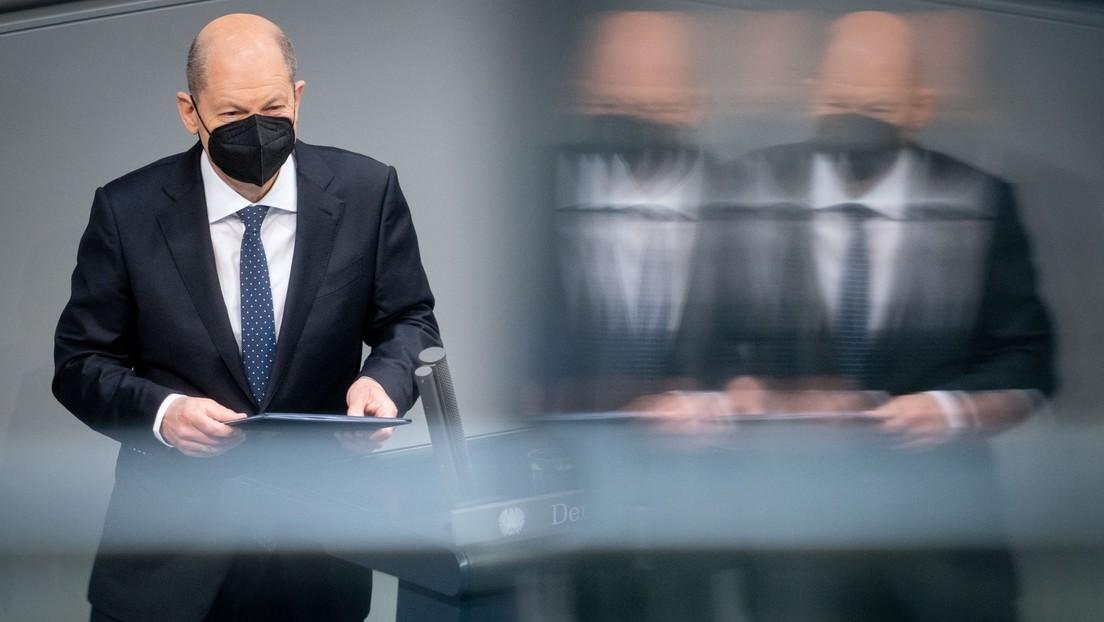 Keine Zeit für Doktorarbeiten? Olaf Scholz verteidigt Infektionsschutzgesetz und erntet Widerstand