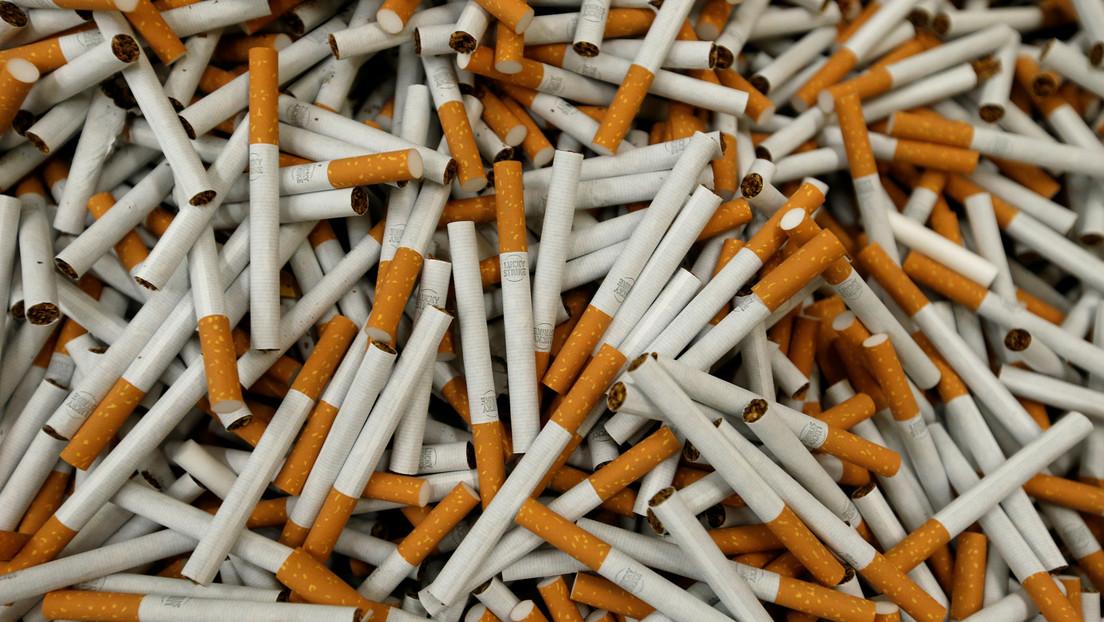 Neuseeland will eine komplett rauchfreie Generation erziehen