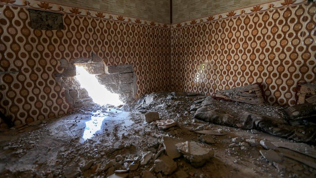Irak: Angriff mit bewaffneter Drohne auf US-Militärbasis in Erbil